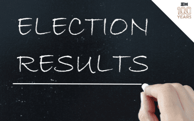 Federal Election Results 2021