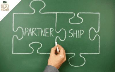 How and why farm partnerships may work for your farming business